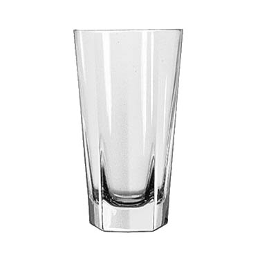 Libbey- Beverage Glass, 10 oz., DuraTuff®, Inverness 36/Case (15478)