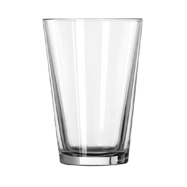 Libbey- Hi Ball Glass, 9 oz., DuraTuff®, 24/Case (15585)