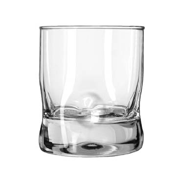 Libbey- Double Old Fashioned Glass, 11-3/4 oz., 12/Case (1767591)
