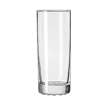 Libbey- Hi-Ball Glass, 10-1/2 oz., tall, Nob Hill® 36/Case (23106)