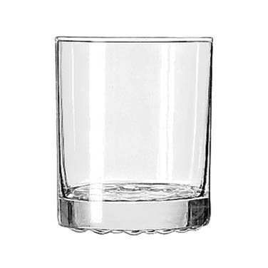 Libbey- Double Old Fashioned Glass, 12-1/4 oz., Nob Hill® 36/Case (23396)