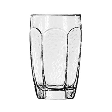 Libbey- Beverage Glass, 10 oz., Chivalry® 36/Case (2489)