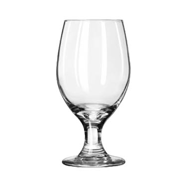 Libbey- Banquet Goblet, 14 oz., one-piece, Perception® 24/Case (3010)
