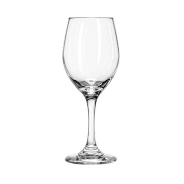 Libbey- Wine Glass, 11 oz., one-piece, Perception® 24/Case (3057)
