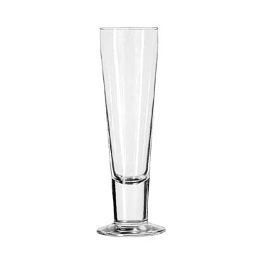 Libbey- Beer Glass, 14-1/2 oz., tall, Catalina®, glass, clear 24/Case (3823)