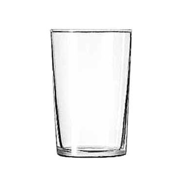 Libbey- Juice Glass, 5 oz., heat treated, straight sided 72/Case (556HT)