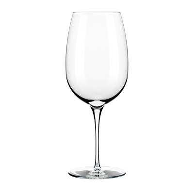 Libbey- Wine Glass, 26 oz., high definition & high durability rim, 12/Case (9125)