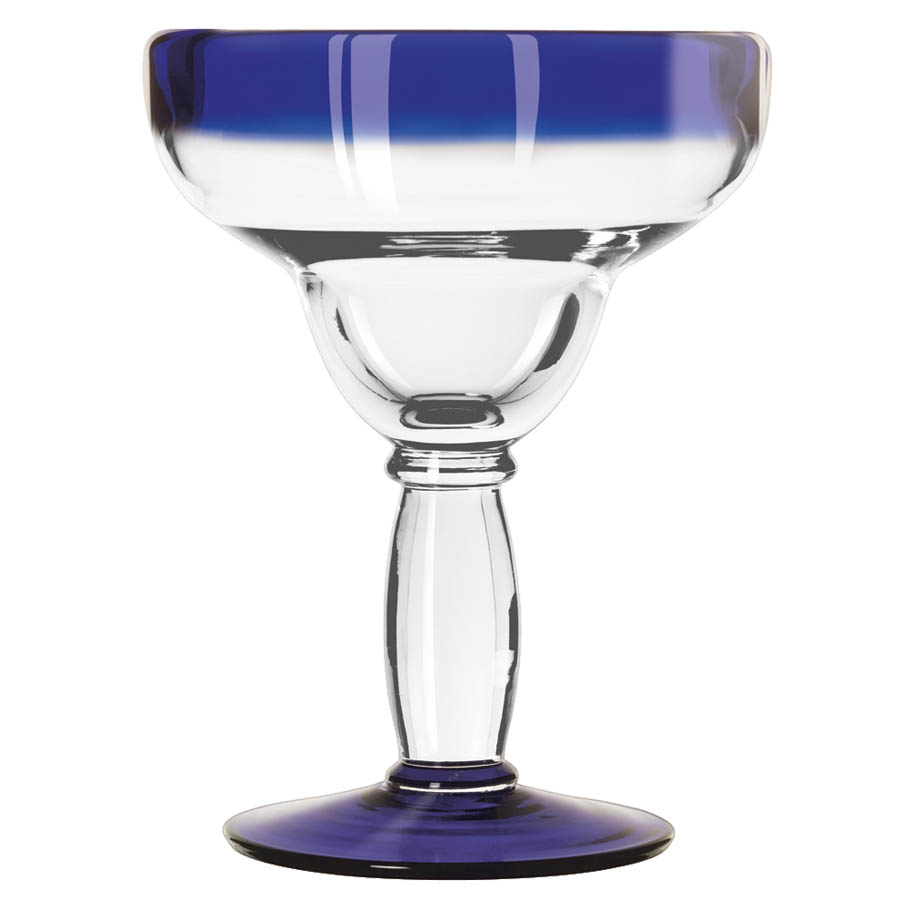 Libbey- Margarita Glass, 12 oz., dishwasher and microwave safe 12/Case (92308)