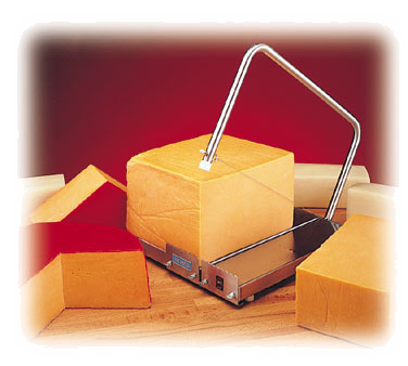 Nemco - Easy Cheese Blocker Cutting Bow | Public Kitchen Supply