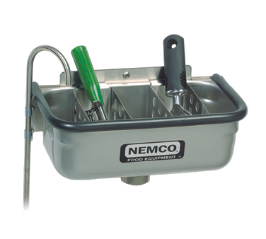 "Nemco - 13"""" Ice Cream Spade Well 