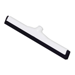 Rubbermaid - Squeegee with Black Dual Moss Rubber | Public Kitchen Supply