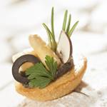 "Sasa Demarle - 1.75"" Mini-Tartlets Silform (Full) 