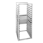 "Channel Mfg - Reach-In Rack, 51""H, capacity (16) 18"" x 26"" trays