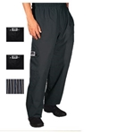 Chef Revival - Black Cargo Pants (L) | Public Kitchen Supply