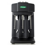 Omega - Triple Spindle Drink Mixer | Public Kitchen Supply