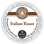 Barista Prima Coffeehouse - Italian Roast K-Cups | Public Kitchen Supply