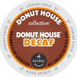 Donut House - Donut House Blend Decaf K-Cups | Public Kitchen Supply
