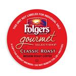 Folgers Gourmet - Classic Roast K-Cups | Public Kitchen Supply