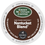 Green Mountain - Nantucket Blend K-Cups | Public Kitchen Supply