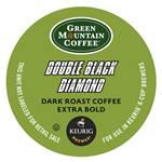 Green Mountain - Double Black Diamond K-Cups | Public Kitchen Supply