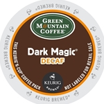 Green Mountain - Dark Magic Decaf K-Cups | Public Kitchen Supply