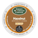 Green Mountain - Hazelnut Decaf K-Cups | Public Kitchen Supply