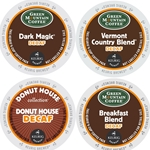 Green Mountain - Decaf Variety Sampler K-Cups | Public Kitchen Supply