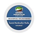 Green Mountain - Toasted Marshmallow Mocha K-Cups (96 Ct) | Public Kitchen Supply