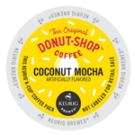 The Original Donut Shop - Coconut Mocha K-Cups | Public Kitchen Supply