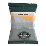 Green Mountain - French Roast Ground Coffee (2.2 oz)  | Public Kitchen Supply