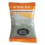 Green Mountain - Colombian Decaf Ground Coffee (2.2 oz)  | Public Kitchen Supply