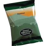 Green Mountain - Hazelnut Ground Coffee (2.2 oz)  | Public Kitchen Supply