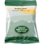 Green Mountain - Breakfast Blend Ground Coffee (2.2 oz)  | Public Kitchen Supply