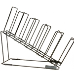 Green Mountain Coffee - 5-Cup and Lid Wire Rack Holder | Public Kitchen Supply