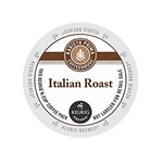 Barista Prima Coffeehouse - Italian Roast Retail K-Cups (72 ct) | Public Kitchen Supply