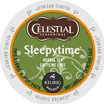 Celestial Seasonings - Sleepytime Herbal Tea Retail K-Cups (72 ct) | Public Kitchen Supply