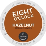 Eight O'Clock - Hazelnut Retail K-Cups (72 ct) | Public Kitchen Supply