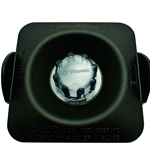 Vitamix - 48 oz Vita-Prep Lid with Plug | Public Kitchen Supply