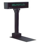 IPOS - 2 x 20 Character Pole Display