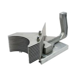 "Nemco - Easy Slicer 3/16"" tomato slice pusher 