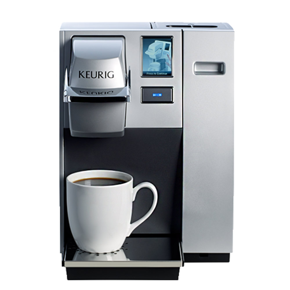Keurig - K155 OfficePro Premier Brewing System | Public Kitchen Supply