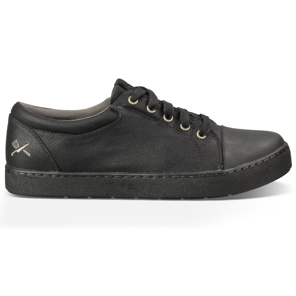 Mozo - Men's Maverick Canvas Shoe | Public Kitchen Supply